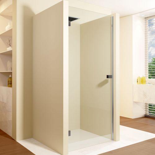 Душевая дверь в нишу Riho Scandic Mistral M101 90 см, L