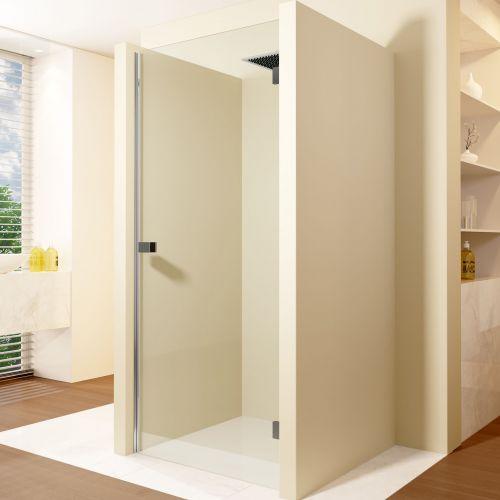 Душевая дверь в нишу Riho Scandic Mistral M101 90 см, R