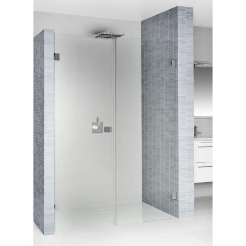 Душевая дверь в нишу Riho Scandic Mistral M102 140 см, L