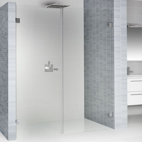 Душевая дверь в нишу Riho Scandic Mistral M102 160 см, L