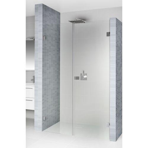 Душевая дверь в нишу Riho Scandic Mistral M102 90 см, R