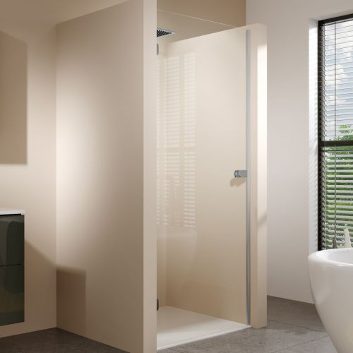Душевая дверь в нишу Riho Scandic Soft Q101 100 см, L