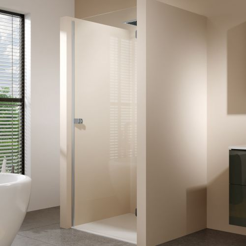 Душевая дверь в нишу Riho Scandic Soft Q101 90 см, R