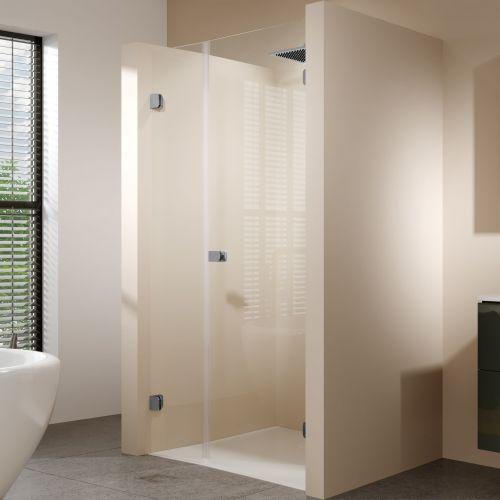 Душевая дверь в нишу Riho Scandic Soft Q102 160 см, R
