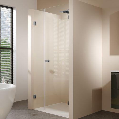 Душевая дверь в нишу Riho Scandic Soft Q102 90 см, R