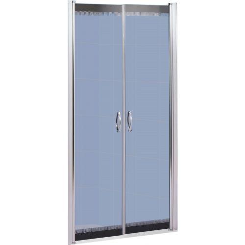 Душевая дверь в нишу River SUEZ 90 TH