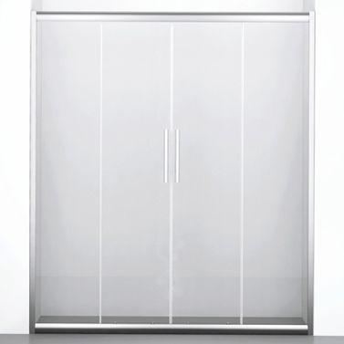Душевая дверь в нишу Wasserkraft Amper 29S09 170 см