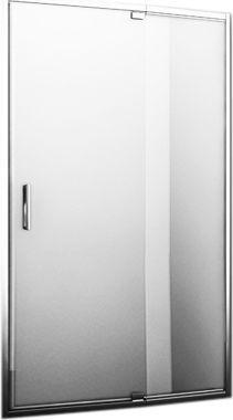 Душевая дверь в нишу Wasserkraft Berkel 48P12 100 см