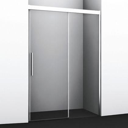 Душевая дверь в нишу Wasserkraft Kammel 18S05 120 см, с доводчиком