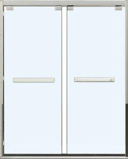 Душевая дверь в нишу Weltwasser WW550 550SС2-120