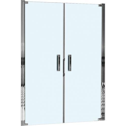 Душевая дверь в нишу Weltwasser WW600 600K2-120