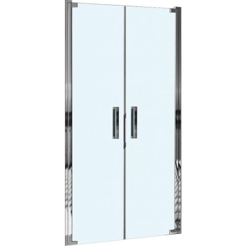 Душевая дверь в нишу Weltwasser WW600 600K2-80