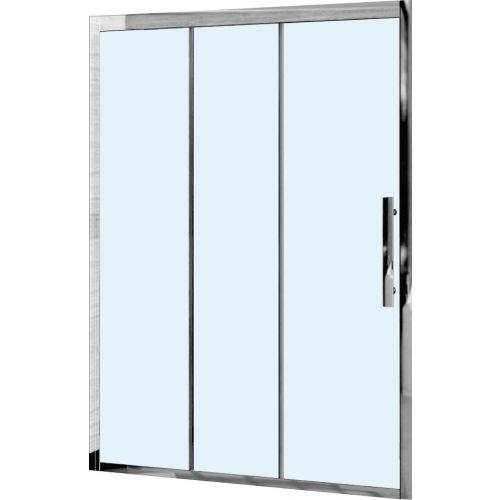 Душевая дверь в нишу Weltwasser WW600 600S3-130 L
