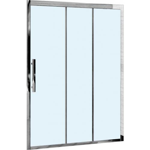 Душевая дверь в нишу Weltwasser WW600 600S3-130 R