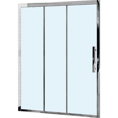 Душевая дверь в нишу Weltwasser WW600 600S3-150 L