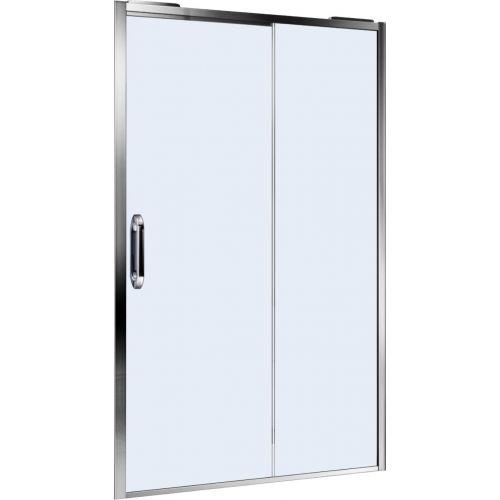 Душевая дверь в нишу Weltwasser WW900 900S2-120