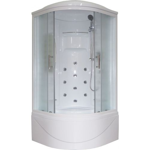 Душевая кабина Royal Bath RB 100NRW-C