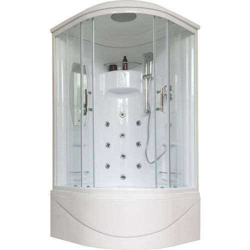 Душевая кабина Royal Bath RB 100NRW-Т