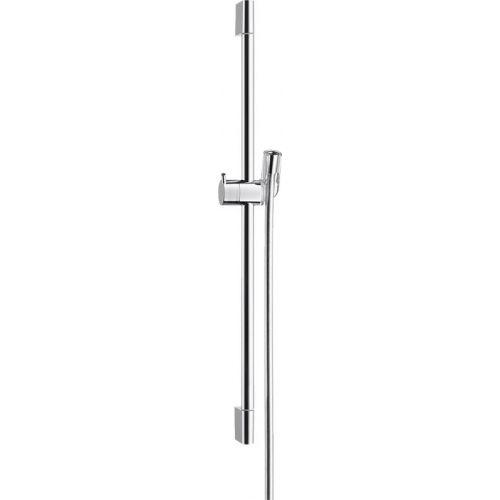Душевая штанга Hansgrohe Croma 100 Unica'C 65 см