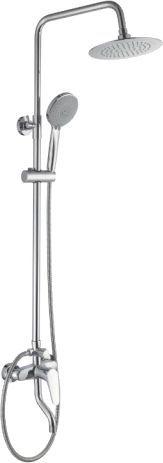 Душевая стойка Aquanet FSC1602-2 Round