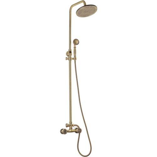Душевая стойка Bronze de Luxe 10118R