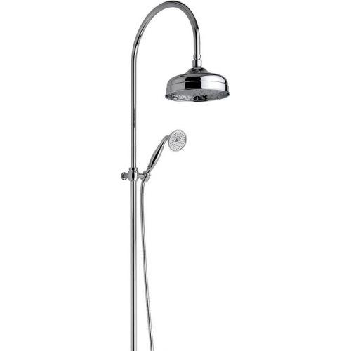 Душевая стойка Nicolazzi Classic Shower 5712WS CR 20
