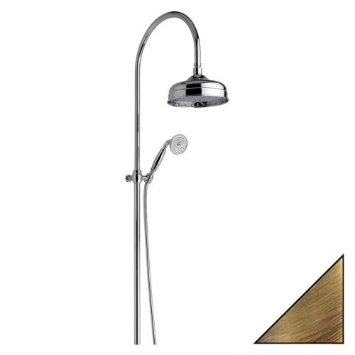 Душевая стойка Nicolazzi Classic Shower 5712WS DB 20