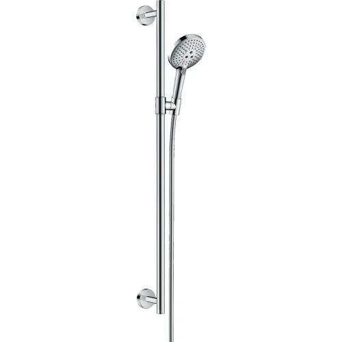 Душевой гарнитур Hansgrohe Raindance Select S 120 EcoSmart