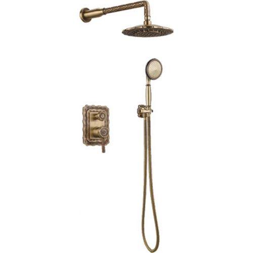 Душевой комплект Bronze de Luxe 10138DF