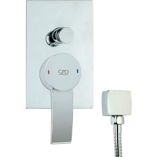 Душевой комплект GPD Aduro MKB95