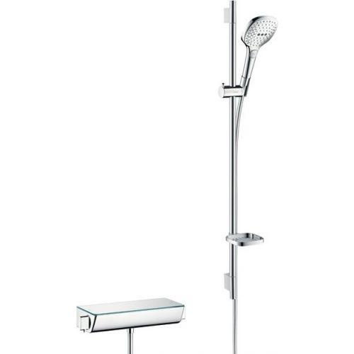Душевой комплект Hansgrohe Ecostat Combi Raindance Select 27039000