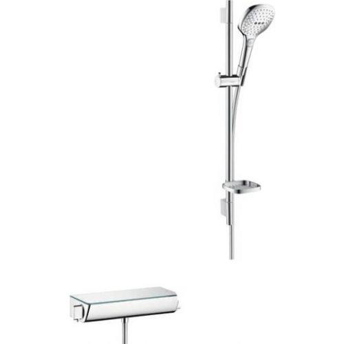 Душевой комплект Hansgrohe Ecostat/Raindance Select E 120 27038000