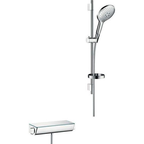 Душевой комплект Hansgrohe Ecostat/Raindance Select S 150 27036000