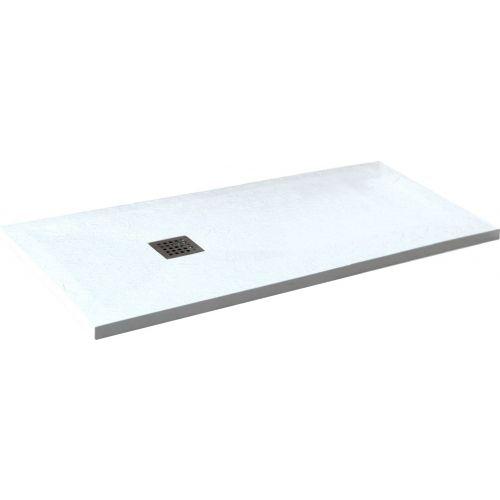 Поддон для душа RGW Stone Tray ST-157W 70х150 с сифоном