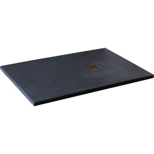 Поддон для душа RGW Stone Tray ST-167G 70х160 с сифоном