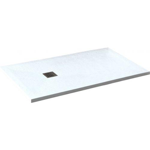 Поддон для душа RGW Stone Tray ST-158W 80х150 с сифоном
