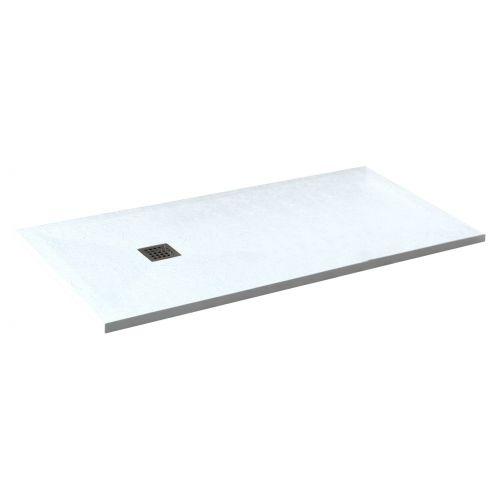 Поддон для душа RGW Stone Tray ST-188W 80х180 с сифоном
