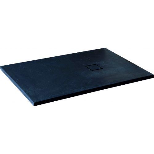 Поддон для душа RGW Stone Tray ST-119G 90х110 с сифоном