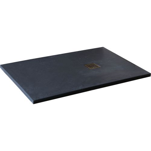 Поддон для душа RGW Stone Tray ST-169G 90х160 с сифоном