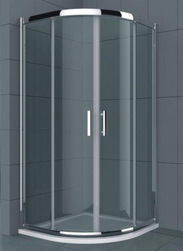 Душевой уголок RGW Classic CL-51 900x900x1850 профиль хром, стекло чистое