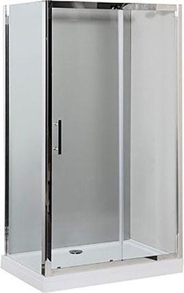 Душевой уголок Aquanet Delta NPE1131 140x80 см