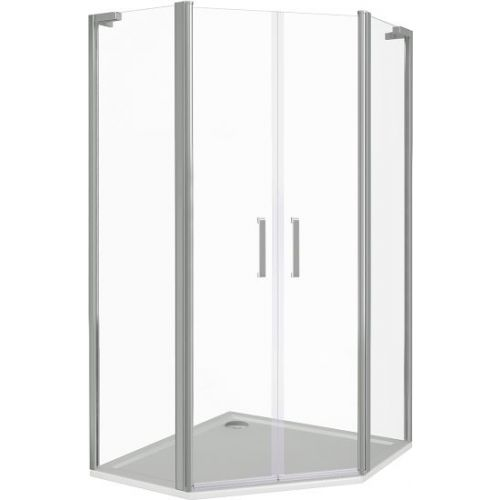 Душевой уголок Good Door Pandora PNT-ТD 100x100