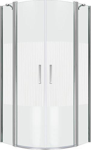 Душевой уголок Good Door Pandora R-90-T-CH