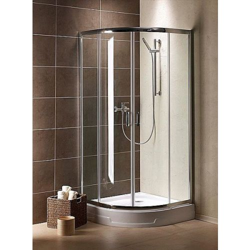 Душевой уголок Radaway Premium Plus A 80x190 прозрачное стекло