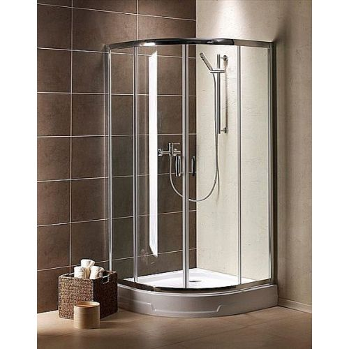 Душевой уголок Radaway Premium Plus A 90x190 прозрачное стекло