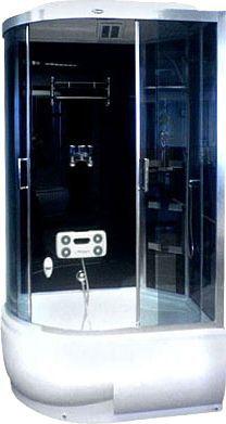 Душевая кабина Niagara NG-910-01SR 120x80х220