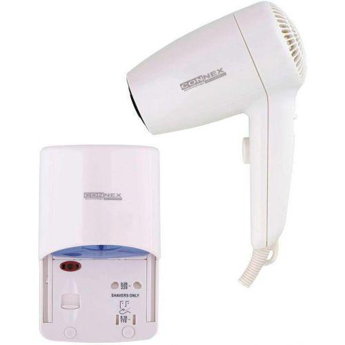 Фен для волос Connex CONNEX HAD-120-18A