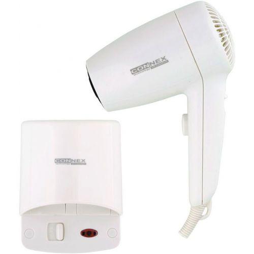 Фен для волос Connex CONNEX HAD-120-18A1