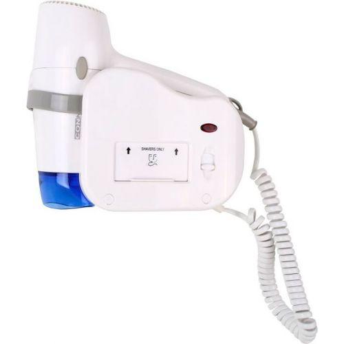 Фен для волос Connex CONNEX HAD-120-20A