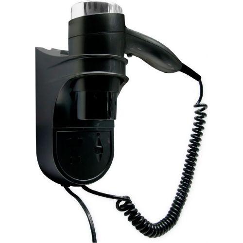 Фен для волос Ksitex F-1400 BS